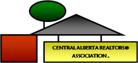 Central Alberta Realtors Association Logo